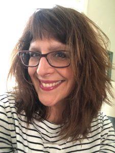 Julie Augostino | Patient Care Coordinator | Burlington Acupuncture